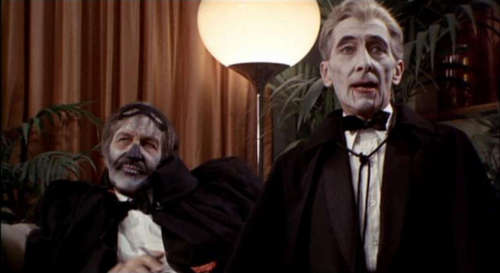 "an analysis of the roles in horror movies by an actor vincent price Vincent price, discussing his starring role in theatre of blood (1973) from the   wield power and they've never been particularly fond of horror movies  part of "" the lives of actors "" theme, price plays a shakespearean actor."