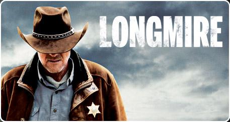longmire logo